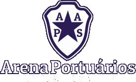 LOGOTIPO FOOTER Arena Portuarios Santos